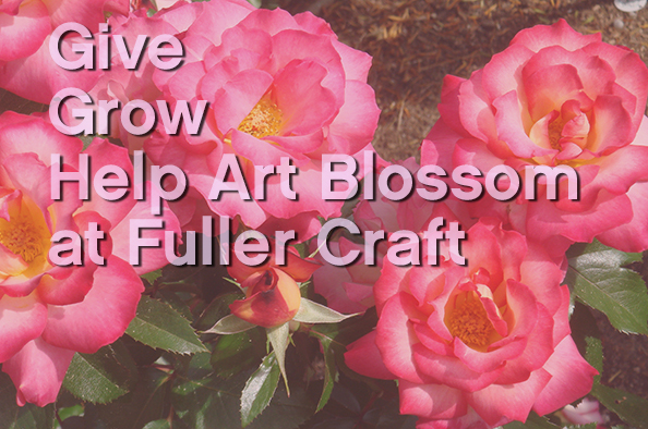 Spring Appeal Art Blossoms w text