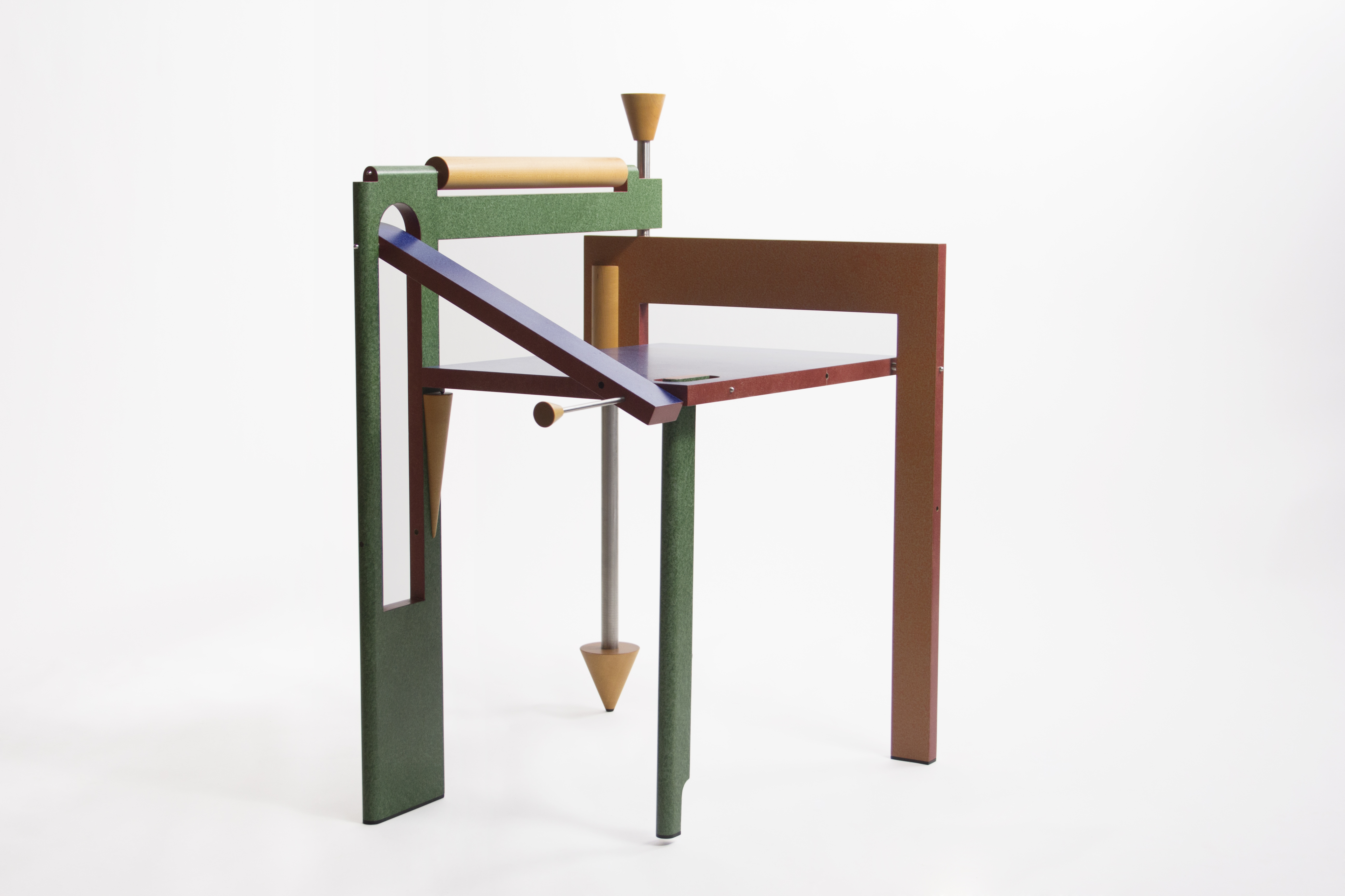 Made In Massachusetts Studio Furniture Of The Bay State