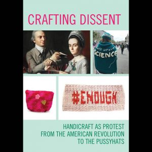 Crafting dissent book