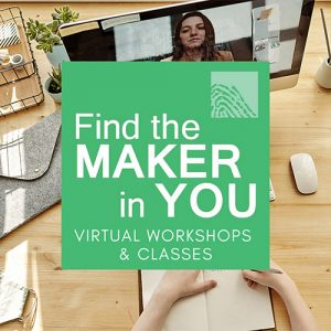 Virtual Workshops and Classes