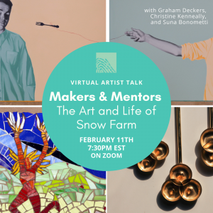 Makers and Mentors