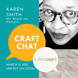 Craft Chat with Karen Smith,